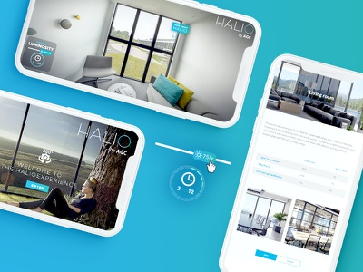 Agc Halio Experience agc halio glass 360 vr
