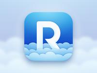 Rep app icon