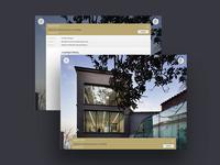 German Design Award – Universal App