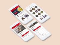 Eismann App