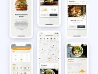 Food Market App