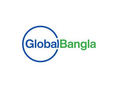 GlobalBangla Logo | Television Logo trendy tv logo tv logo design bangla logo global logo design global l icon world icon tv channel logo design channel logo global bangla tv logo global bangla logo television logo tv logo app logo web logo design branding identity logo minimalist logo design branding