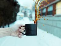 Make Waves - Coffee Mug