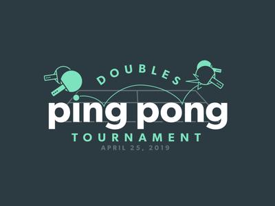 Ping Pong Tournament 2019 - Bay Area Creative Club
