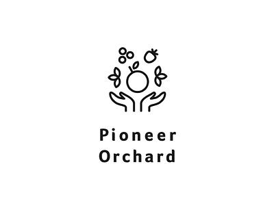 Proposed logo fruit