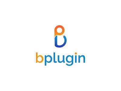 b and p combined logo logotype logo designer modern logo design design minimalist logo mark leeterlogo branding graphic design logo