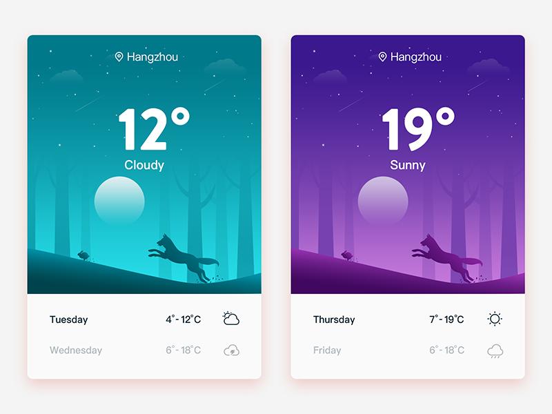 Idea#011 Weather2