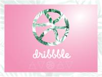 Dribbble Elements