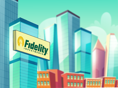 Fidelity investments fidelity