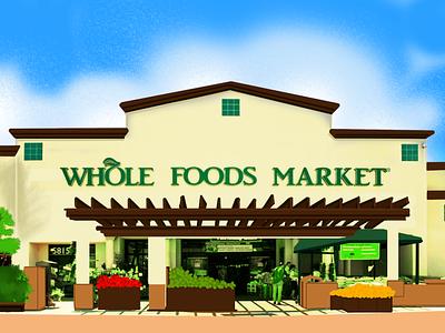 Whole foods adapt blockchain tech blockchain whole foods