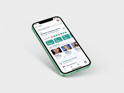 Match v1.2 mobile ui mobile app design mobile app sports match versus modern mockup iphone ui ux ui mobile design upgrade mobile