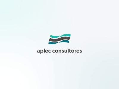 aplec vector design brand brand design flat branding brand identity logo