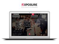 Meet Exposure
