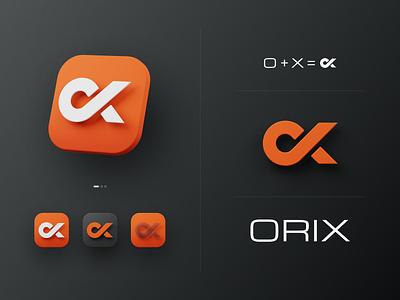 Orix Digital Agency startups startup branding startup branding logo orixteam orixux orixui orixuiux orixbranding orixlogo orixagency orixdesign orix
