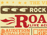 Rock N' Rollout Campaign