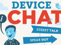 Device Chat