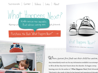 What Happens Next Website coaches loupe