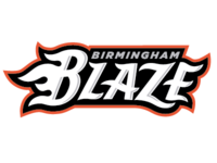 The Birmingham Blaze!