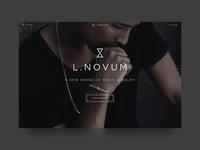 L.Novum Website