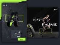 Nike Creative Cards