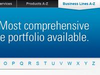 Schlumberger's Business Portfolio