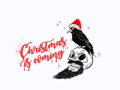 Christmas is coming....