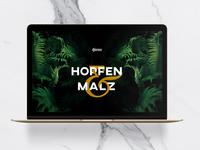 Hopfen & Malz 01