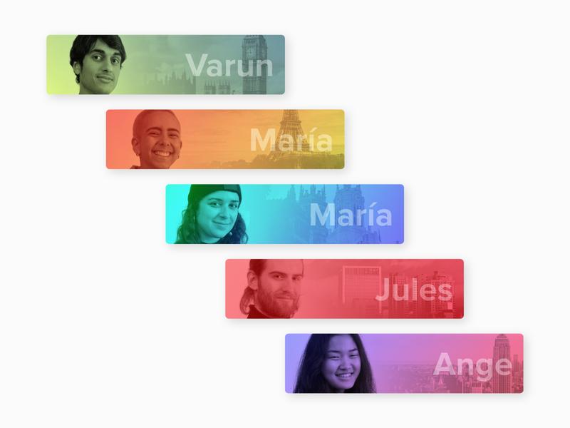Blog Banners - Language Learners