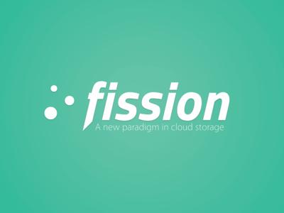 Fission Logo