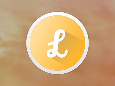 Linguistic Mac Icon app chat language linguistic logo icon osx mac