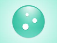 Fission Mac App Icon