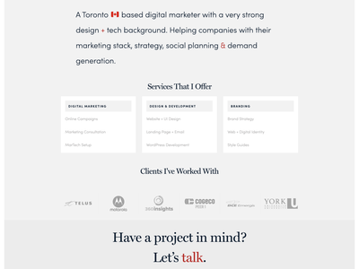 hasansyed.com / V9.0 portfolio logo wordpress design web design minimal responsive calligraphy website