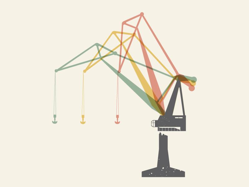 Crane motion
