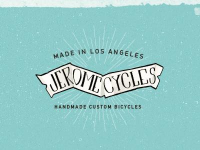 Handmade Custom Bicycles