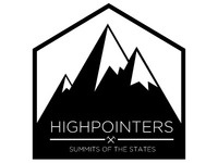 Highpointers Logo (Alternate)