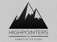 Highpointers Logo (with effects)