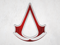 Assassins Creed Logo v1