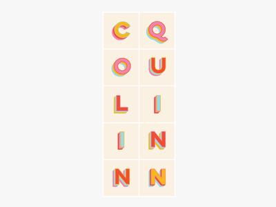 Logo for Colin Quinn