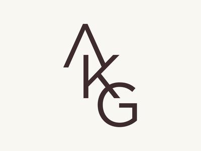 AKG Monogram