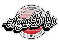 SeekingArrangement's Sugar Baby 2016 Calendar Logo