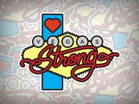 #VegasStrong Stickers