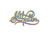 Shit Talker - CMYK