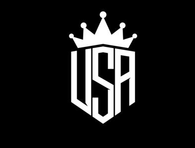 Umair Akbar Logo HQ app icon typography ux ui vector branding logo illustration design
