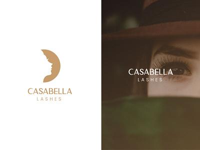 Casabela Logo logodesign design minimal flat icon branding logo
