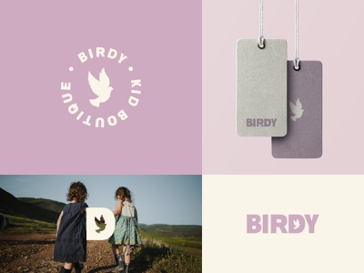 Dirby | Logo Design visualidentity brandingidentity animal fashion vector illustration label packaging visual graphic design minimal logodesign logo flat icon branding design