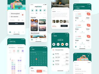 Travel app app product interface ui design mobile app travel agency minimal app design uidesign trip traveling travel apps tourism tour travel app travel