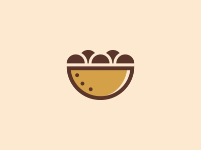 Falafel Icon bread pita icon falafel