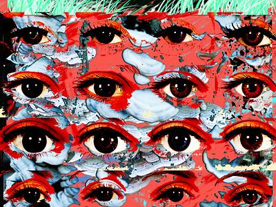 Eye Array illustration