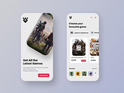 Daily UI 30 pricingapp pricing app ui dailyuichallenge dailyui dailyui30 gaming