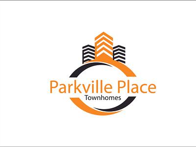 Parkville place logodesign logo branding logo design creative design creative logo logo designs pismire art creative logo design logo design concept logo design